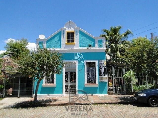 Casa à venda no centro - santa cruz do sul, rs. im173438