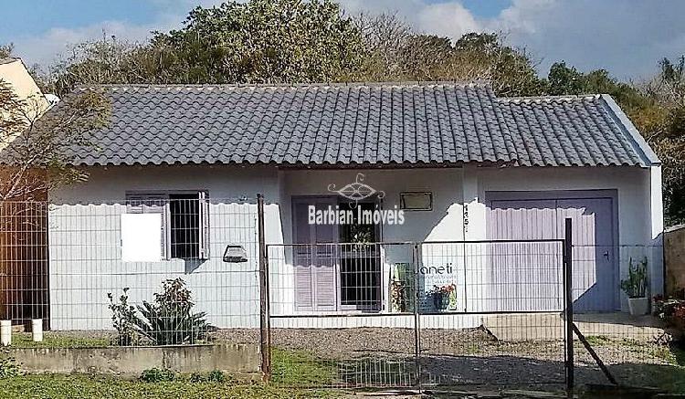 Casa à venda no esmeralda - santa cruz do sul, rs. im295435