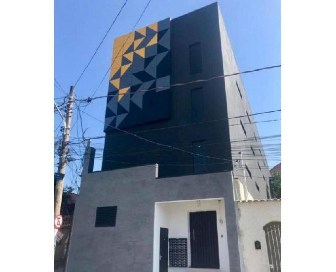 Guilhermina-esperança studios de 20 m² ao lado do metrô