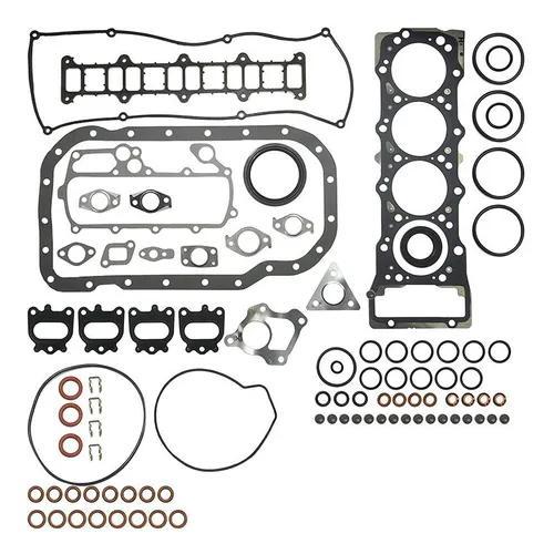 Junta motor completa pajero full 3.2 td 16v 4x4 (01/07)
