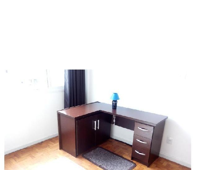 Kitnet semi mobiliada - vila buarque -região central de