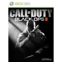 Live gold] jogo call of duty black ops ii