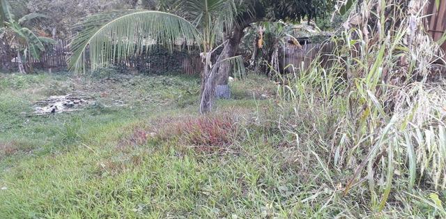 Terreno 12x30 terreno / lote com venda por r$7.500