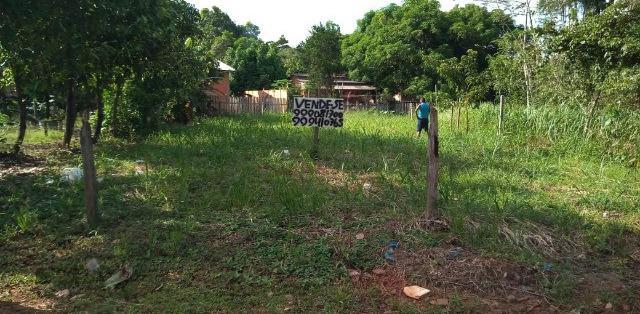 Terreno no Belo Jardim - MGF Imóveis