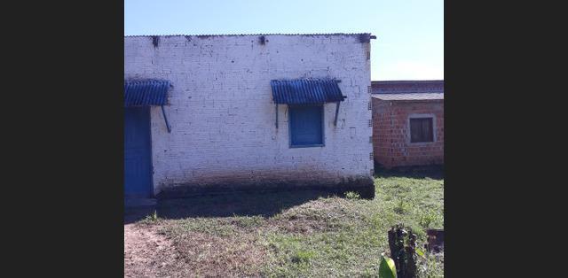 Vendo uma casa 7x4 terreno 12x25 no bairro panorama