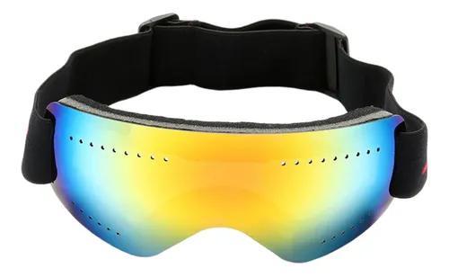 Culos de esqui snowrd anti uv, óculos de esqui snowrding