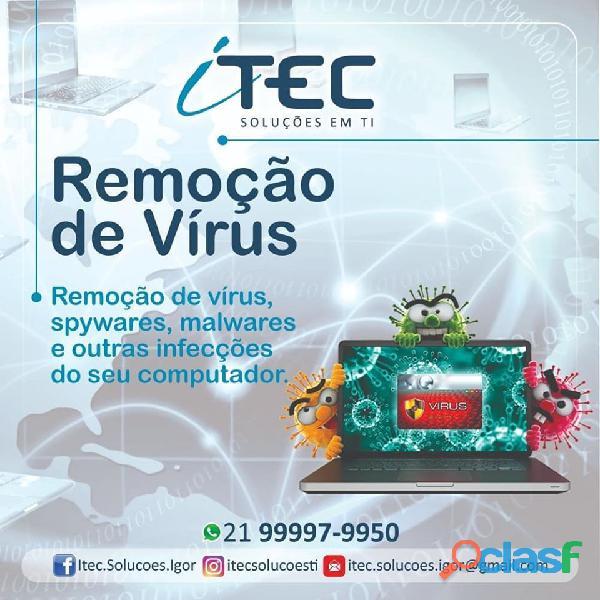 Técnico de Informatica | Técnico de Redes de Computadores | Câmeras de Segurança 4