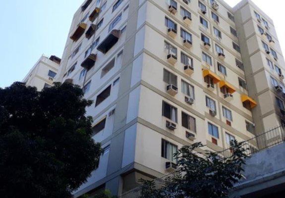 Apartamento para venda na praça seca. r$220.000,00 com