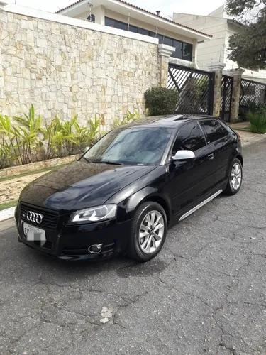 Audi a3 2.0 tfsi sport s-tronic 3p