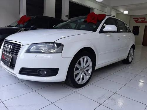 Audi a3 audi a3 sportback