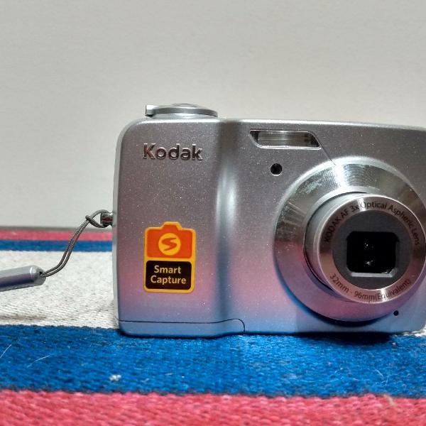 Câmera kodak easy share c182