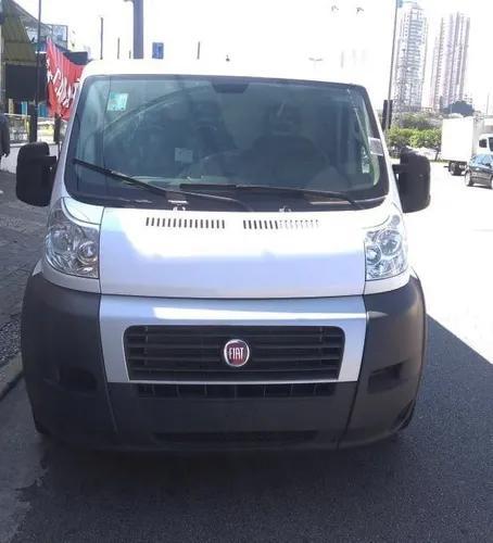 Fiat ducato furgão