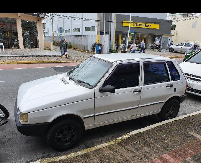 Fiat uno 1.0 4 portas basico 2003