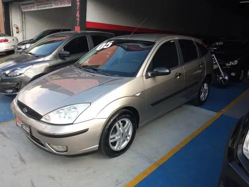 Ford focus 1.6 glx 5p