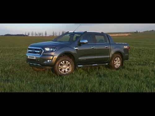 Ford ranger xlt 3.2 diesel 4x4 cd automática