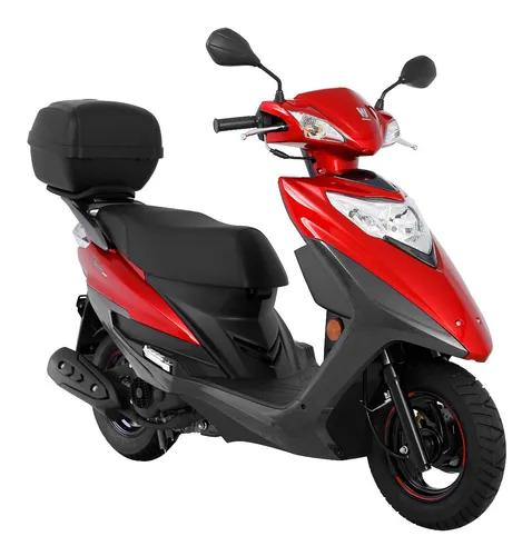Haojue lindy 125 cc