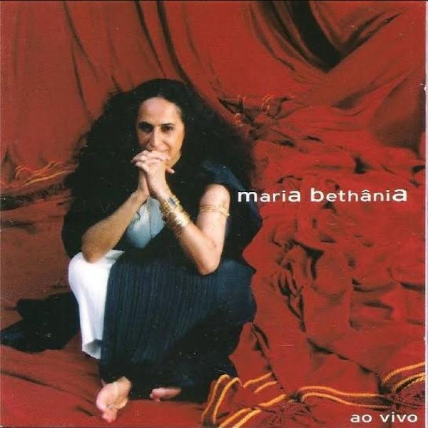 Maria bethania - cd diamante verdadeiro ao vivo