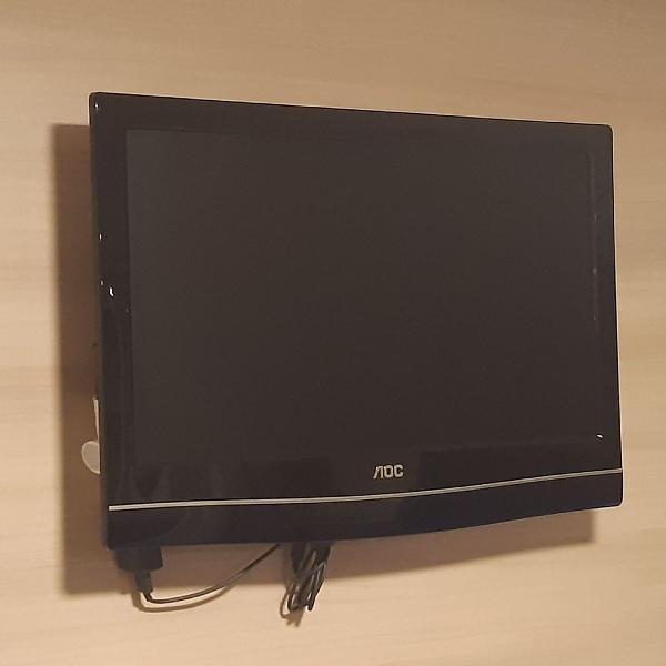 Tv / monitor 19 polegada - com hdmi