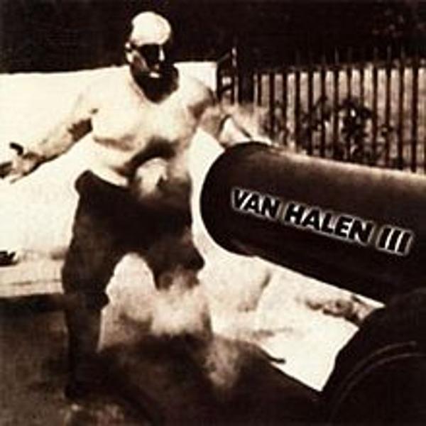 Van halen - vh iii (cd)