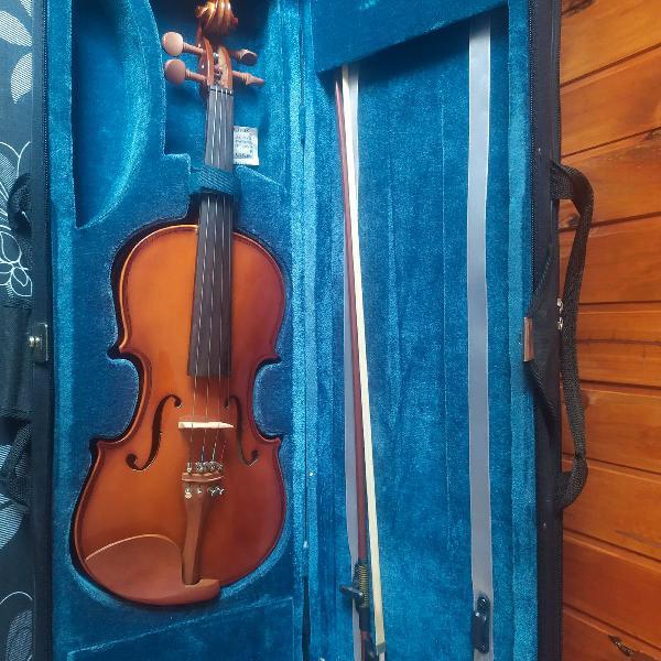 Violino eagle ve 441 classic séries 4/4