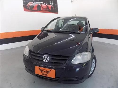 Volkswagen fox 1.0 mi plus 8v flex 4p manual