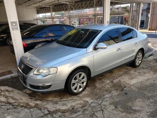 Volkswagen passat 2.0 tfsi comfortline 4p