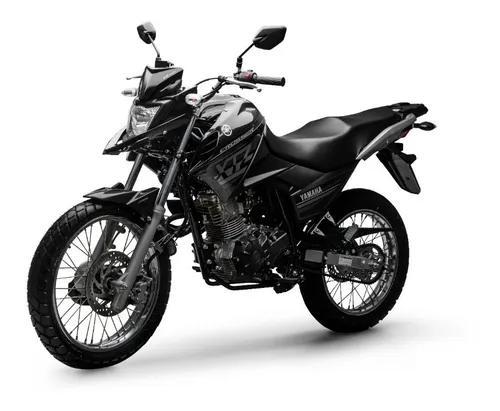 Yamaha crosser 150 s abs