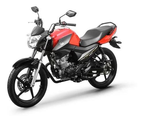 Yamaha factor 150 ed ubs