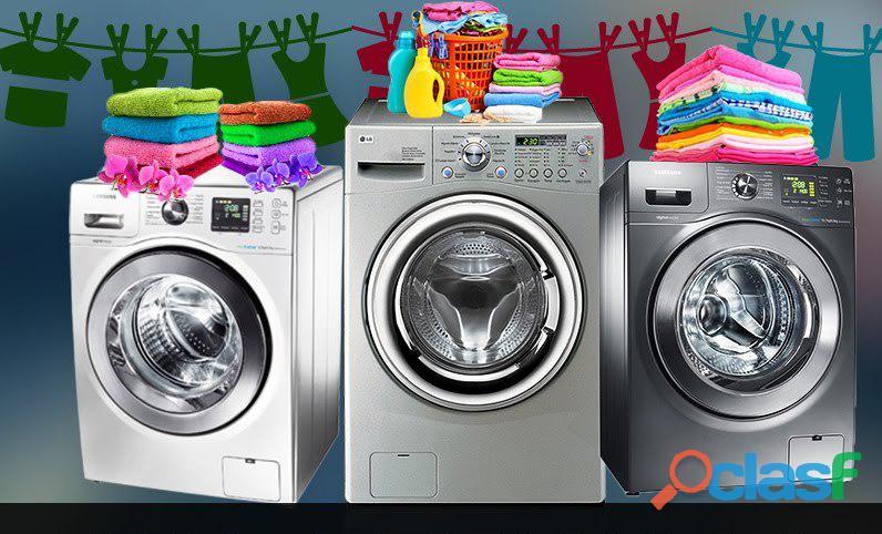 Assistência técnica em refrigeração em maquinas de lavar roupas