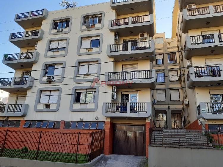 Apartamento para alugar no centro - santa maria, rs.