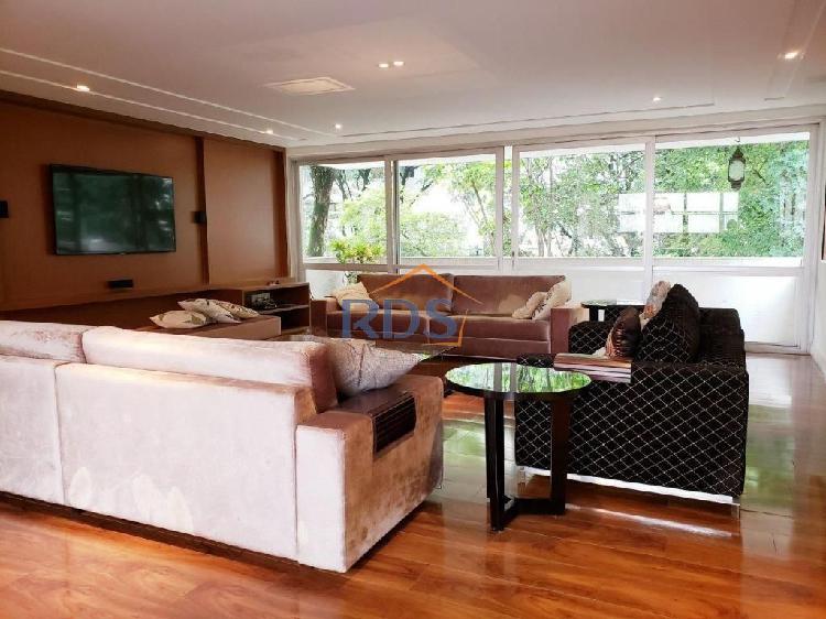 Apartamento para alugar no paraíso - são paulo, sp.