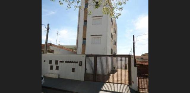 Apartamento à venda com 1 dormitórios em jd bandeirantes