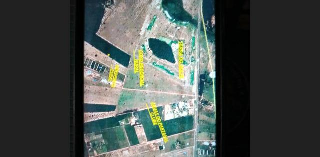 Chácara meia hectare - mgf imóveis