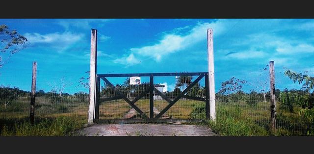 Oportunidade Linda fazenda 236 Hectares no Amapá - margem