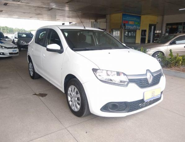 Renault sandero expression hi-power 1.0 16v 5p flex -