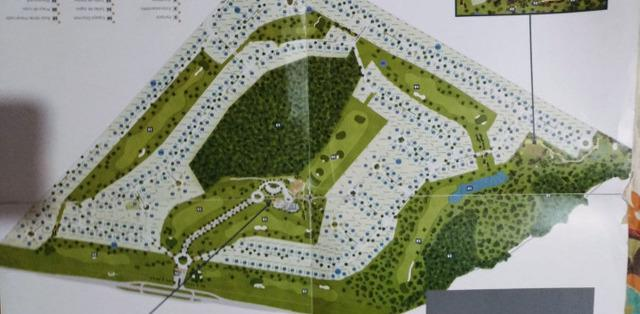 Terreno particular terras do golf - mgf imóveis