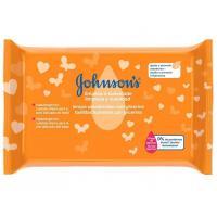 App] [magalupay por 3,90] lenço umedecido johnsons baby