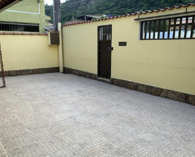 Casa com terreno 11x45 (bairro senador camará) caixa e fgts