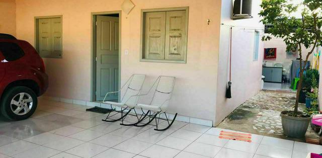 Casa pequena mas muito confortável - mgf imóveis