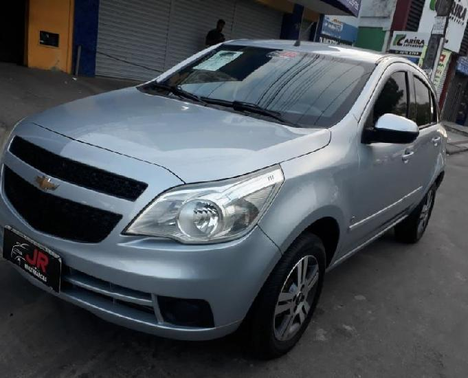 Chevrolet agile 2011 oportunidade, vendo troco ou financio