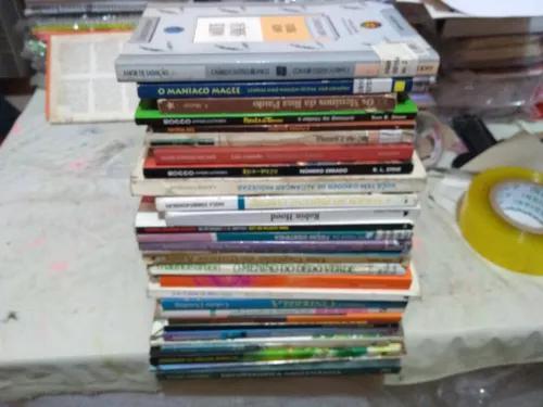 Livros infanto juvenil 20 livros
