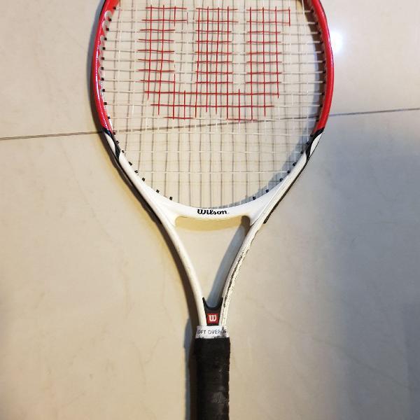 Raquete tênis Wilson Roger Federer