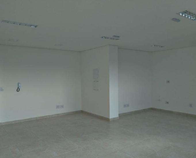 Sala comercial prox. shop. interlagos
