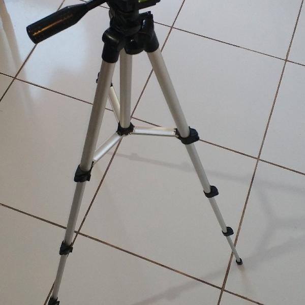 Tripé Câmera Profissional