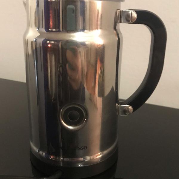Aeroccino nespressso - espumador de leite
