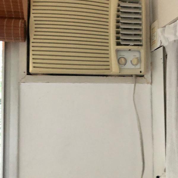 Ar condicionados top e revisados
