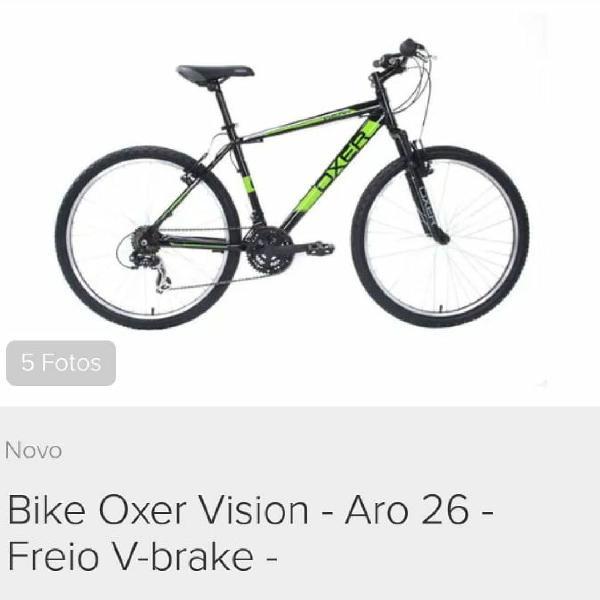 Bike oxer vision aro 26