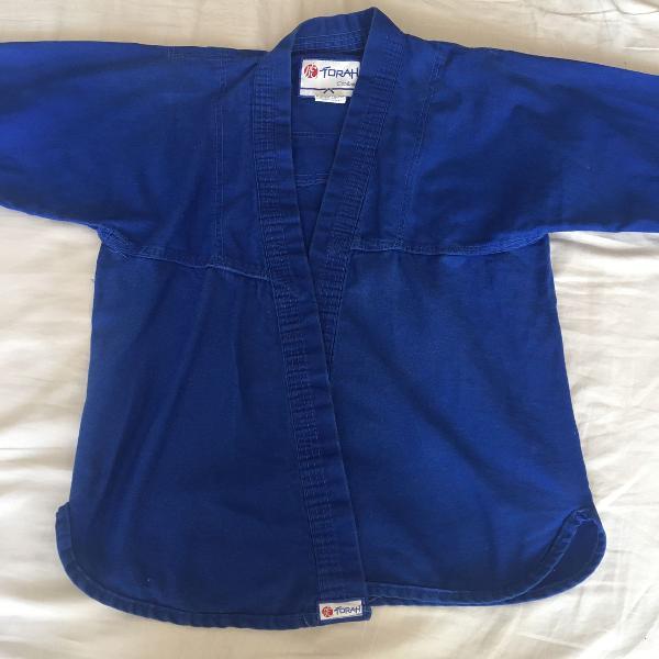 Kimono torah infantil m1