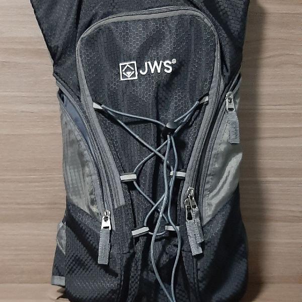mochila de hidratação bike/corrida