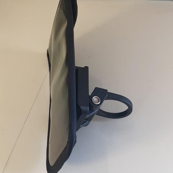 Porta smartphone para bike